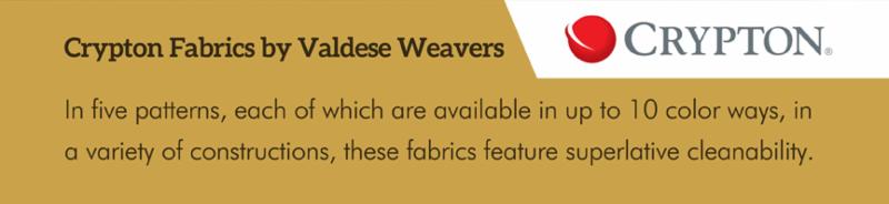 Crypton Fabrics