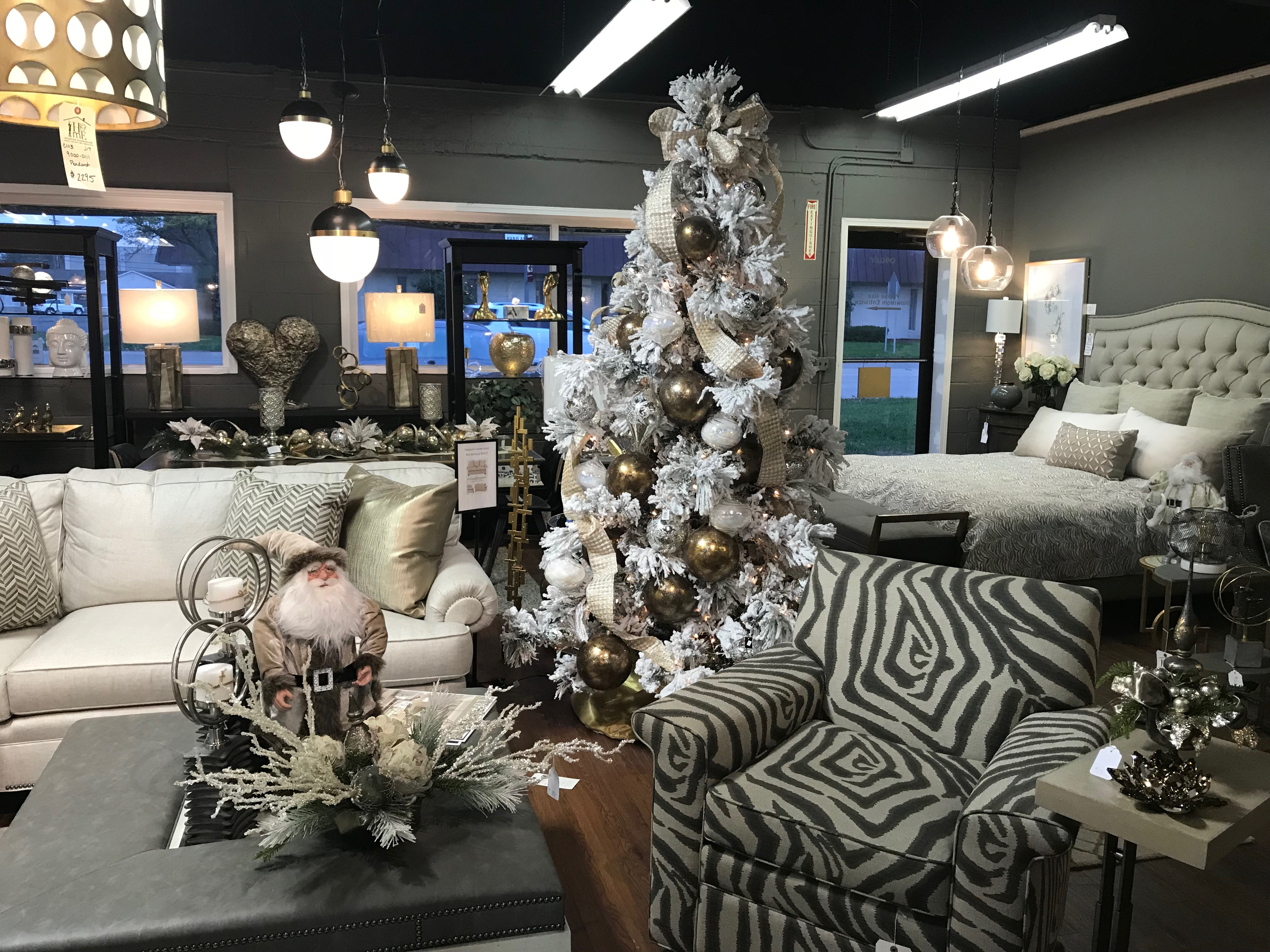Superior Christmas Has Come To Home Interior Warehouse 2017