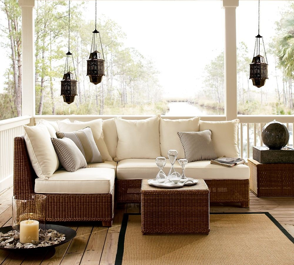 Incroyable Pottery Barn Outdoor Furniture Clearance
