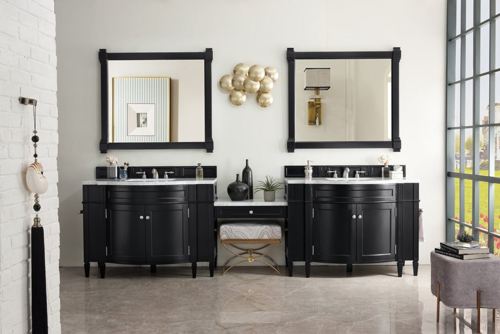 Sink Vanities and Spring Home Decor at Home Interior Warehouse