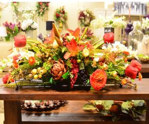 Floral_0001_Flower Arrangement 2