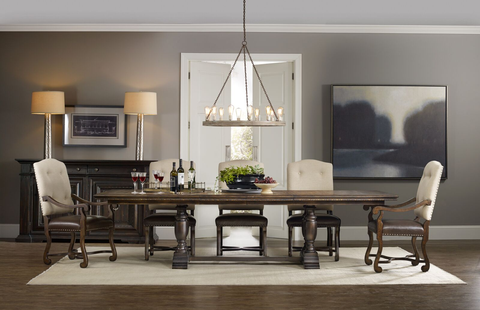 Itu0027s Important That You Choose A Style That Not Only Meets Your Needs Now,  But Will Also Grow With You In The Future. We Love This Dining Room Set  From ...