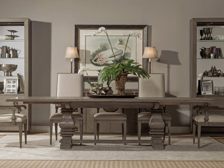 Axiom Dining room table