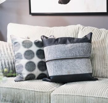 throw pillows - home decor