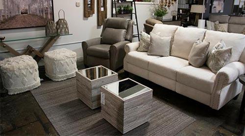 Key Largo Sofa - Motion Furniture